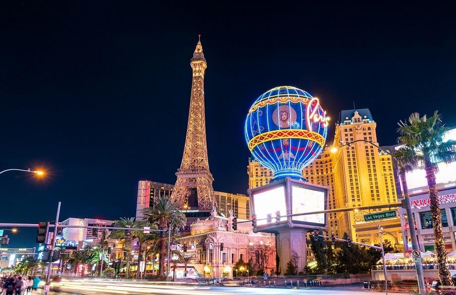 Популярни хазартни туристически дестинации